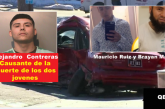 Accidente cobra la vida de dos hispanos en Des Moines